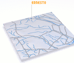 3d view of Ernesto