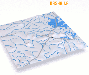 3d view of Kaswaila