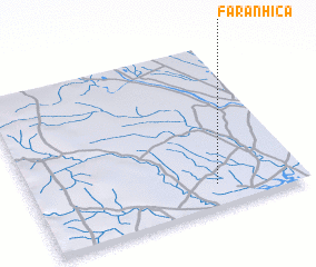 3d view of Faranhica