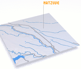 3d view of Matzuve