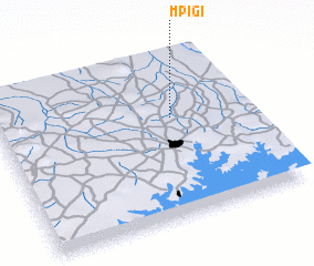 3d view of Mpigi