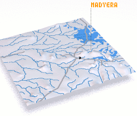 3d view of Madyera
