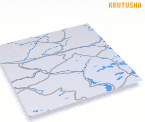 3d view of Krutusha