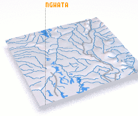 3d view of Ngwata