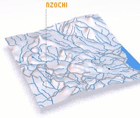 3d view of Nzochi