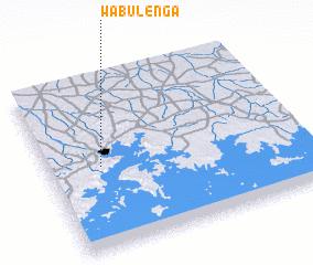 3d view of Wabulenga