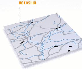 3d view of Vetoshki