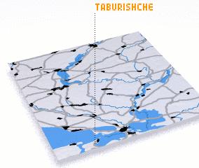 3d view of Taburishche
