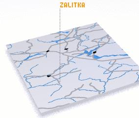 3d view of Zalitka