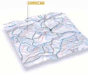 3d view of Sumucak