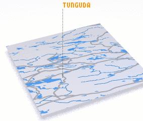 3d view of Tunguda