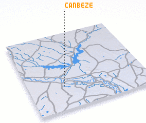 3d view of Canbeze