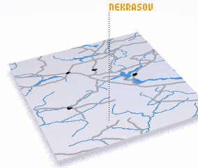 3d view of Nekrasov