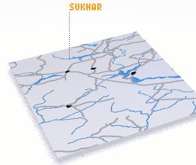 3d view of Sukhar\