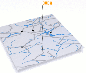 3d view of Buda