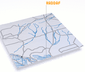 3d view of Haddaf