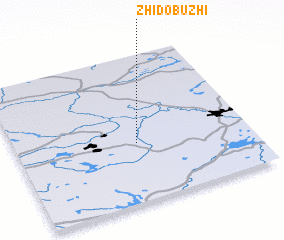 3d view of Zhidobuzhi