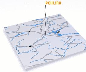 3d view of Peklino