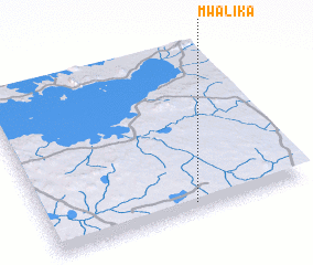 3d view of Mwalika