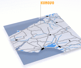 3d view of Kumovo