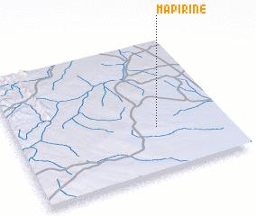 3d view of Mapirine