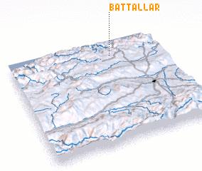 3d view of Battallar
