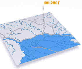 3d view of Kokpuot