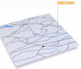 3d view of Gonchuki