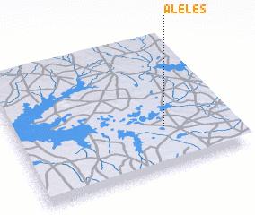 3d view of Aleles