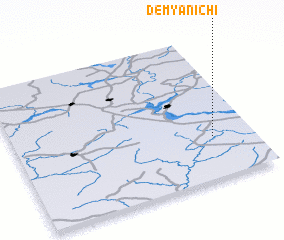 3d view of Demyanichi