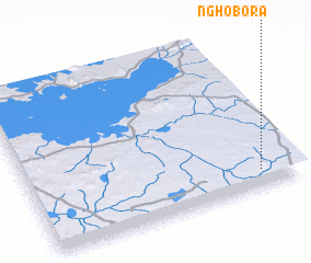 3d view of Nghobora