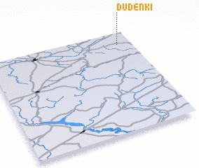 3d view of Dudenki