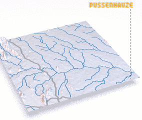 3d view of Pussenhauze