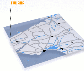 3d view of Tuvaka