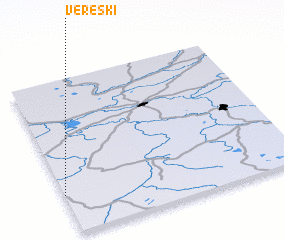 3d view of Vereski
