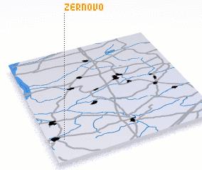 3d view of Zernovo