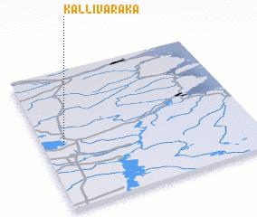 3d view of Kallivaraka
