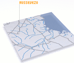 3d view of Mussevezo