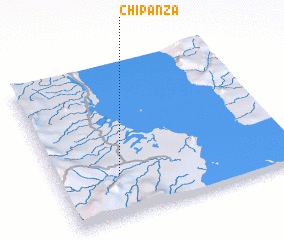 3d view of Chipanza