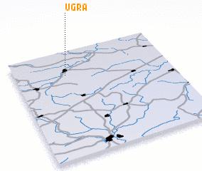 3d view of Ugra