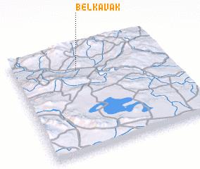 3d view of Belkavak