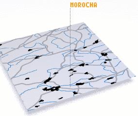 3d view of Morocha