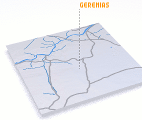 3d view of Geremias