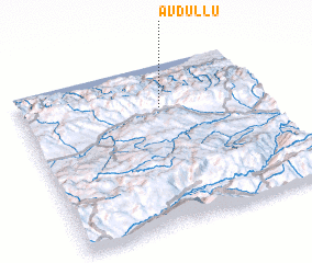3d view of Avdullu