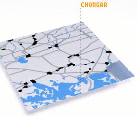 3d view of Chongar