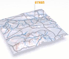 3d view of Ayhan