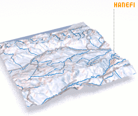 3d view of Hanefi