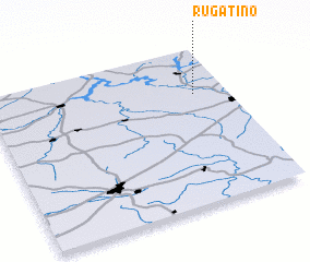 3d view of Rugatino