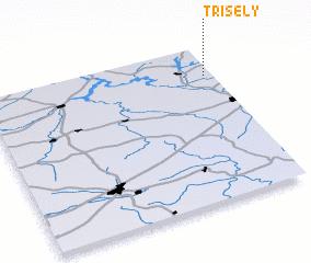 3d view of Trisëly