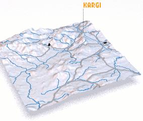 3d view of Kargı